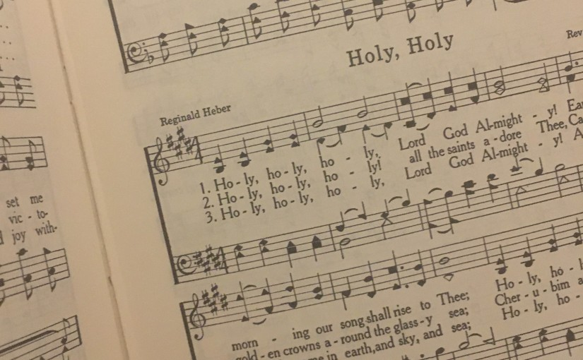 To Sing or Not to Sing: A TheologicalConundrum